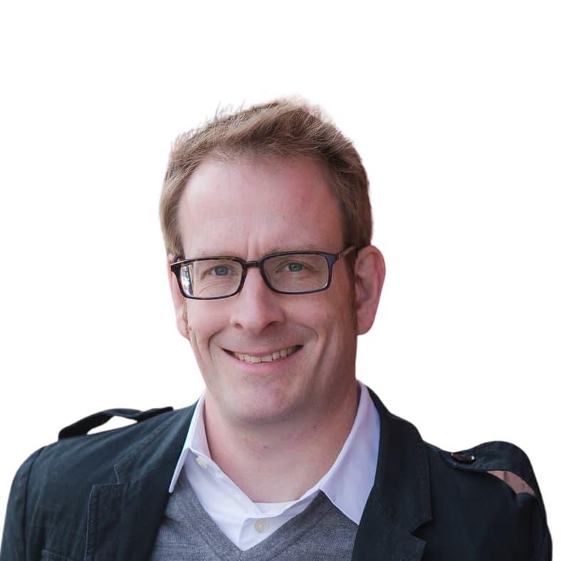 Matt Bernius Anthropologist