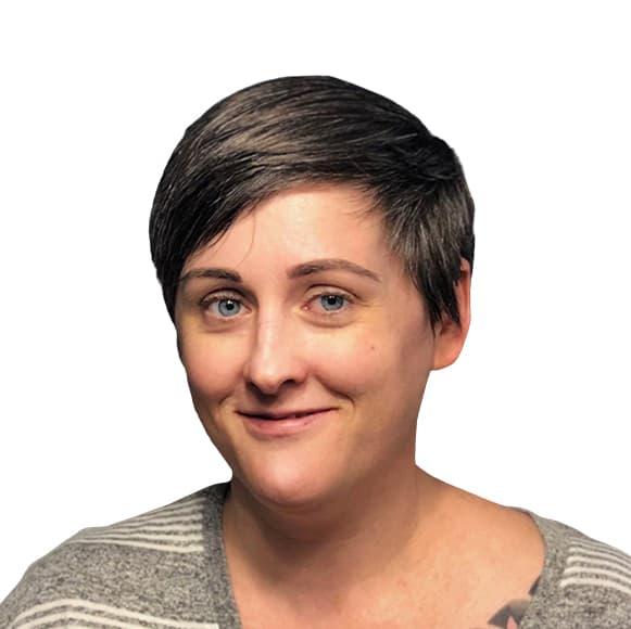 Elizabeth Rodwell Anthropologist