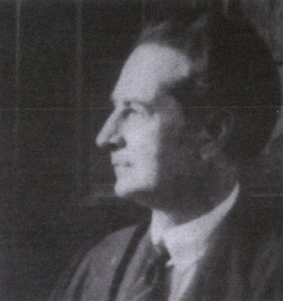 Alfred Radcliffe Brown